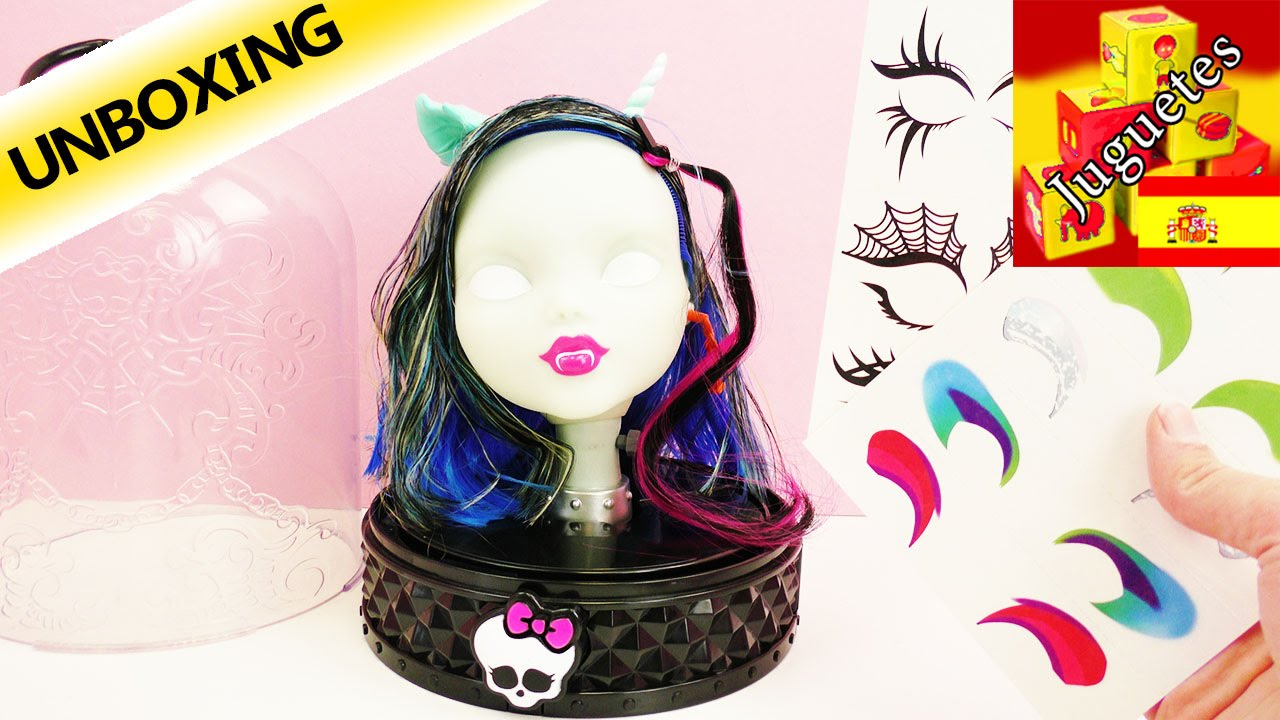 StylingMonster Cabeza Anti Cabeza StylingMonster High Anti StylingMonster StylingMonster Cabeza High Anti Anti Cabeza High HI2DE9