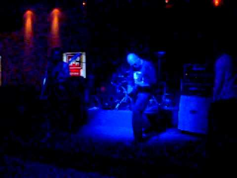 Wraith of Extinction live in Queretaro City, Mex. 8-28-10 (1 of 3)
