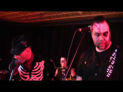 Michale Graves - I Don't Wanna Be A Superhero (Live 10/30/13) mp3