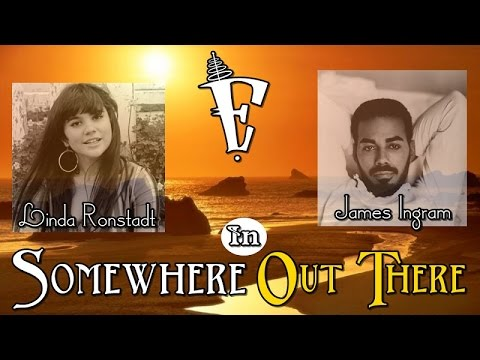 Download mp3 full flac album vinyl rip Somewhere Out There - Linda Ronstadt And James Ingram - Somewhere Out There (Vinyl)