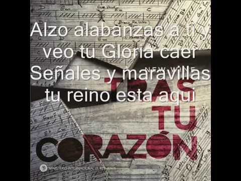 Letra de Alabanzas al Rey de New Wine | Musixmatch