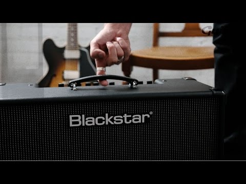 5 Things We Love About The Blackstar ID:Core Stereo 100 – amp demo