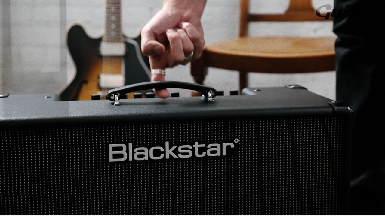 12 best solid-state electric guitar amps - Guitar com | All