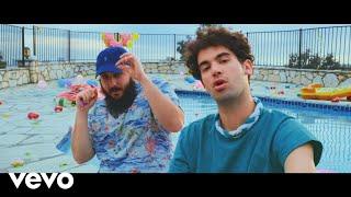 Смотреть клип Caballero & Jeanjass - Clonez-Moi