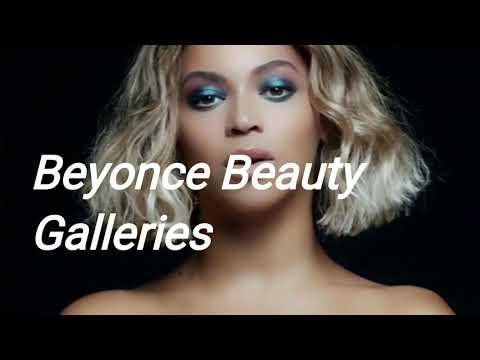 Beyonce Instagram Beauty Galleries