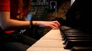Pink Floyd - Outside the wall (piano cover)