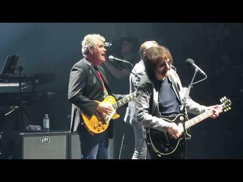 """ELO - """"Do Ya"""" - Allstate Arena, Rosemont, IL - 08/15/18"""