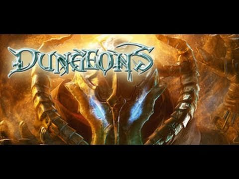 Dungeons Gameplay Preview