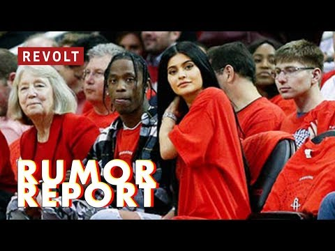 Kylie Jenner And Travis Scott Welcome Baby Girl | Rumor Report