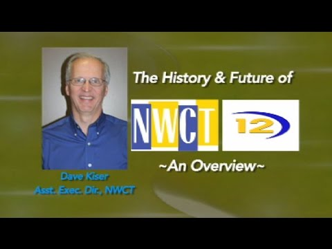 The History of Northwest Community Television/Channel 12