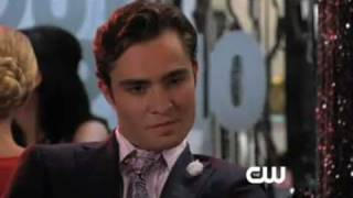"Gossip Girl- Season 4 Episode 3 ""The Undergraduates"" - Promo"