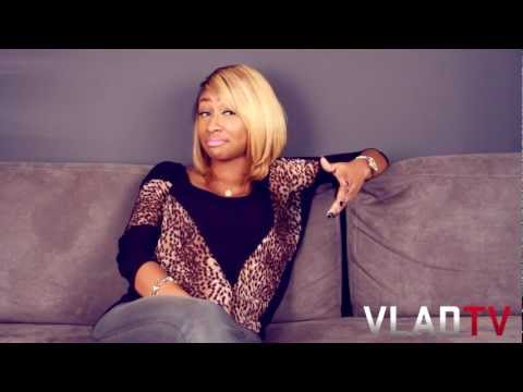 Diamond: I'm Not Joining Love & Hip-Hop Atlanta