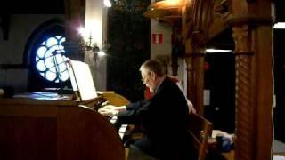 Otto Olsson: O quot undis lacrimarum.AVI