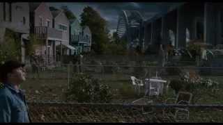 Очень страшное кино 4. Буря
