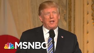 President Donald Trump Says He'll Meet Kim Jong-Un In Coming Weeks | Hardball | MSNBC