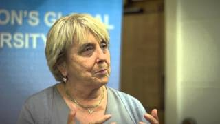 Lisa Jardine: reaction to Future of the Arts debate