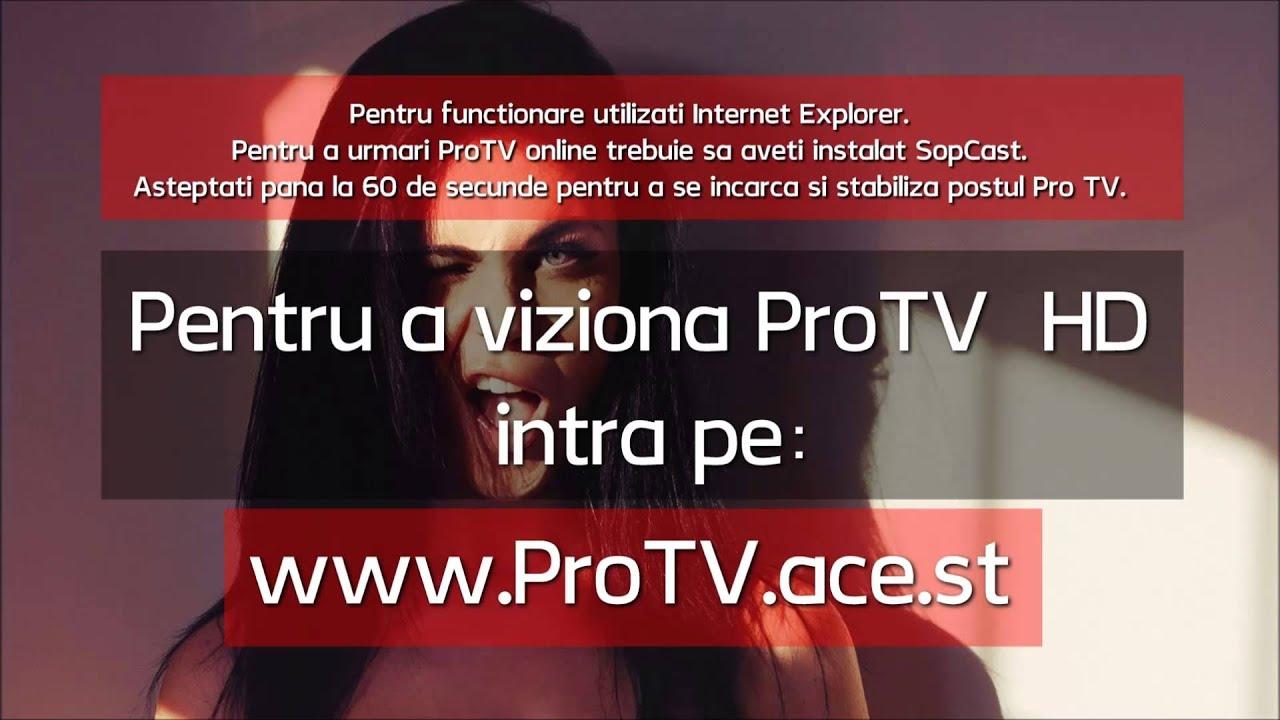 pro tv online