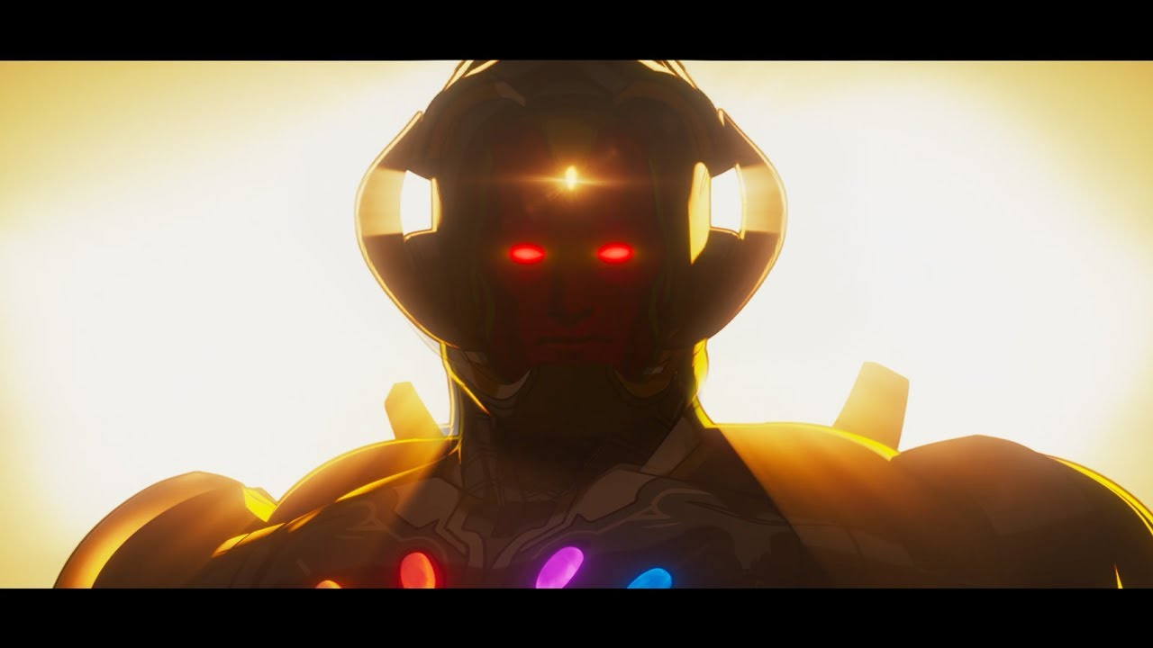 Download Marvel What If End Credits Scene: Infinity Gauntlet Ultron Explained and Easter Eggs