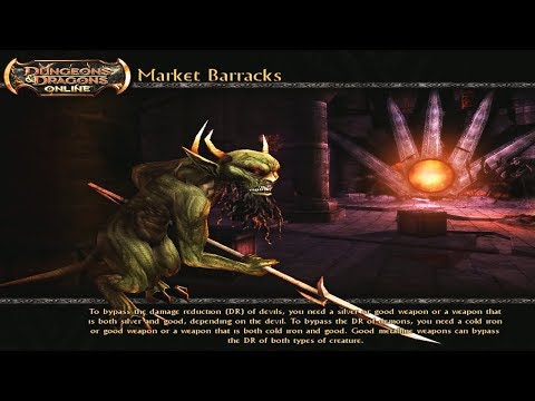 D&D Online with the Den Of Wolves | Devil Assault