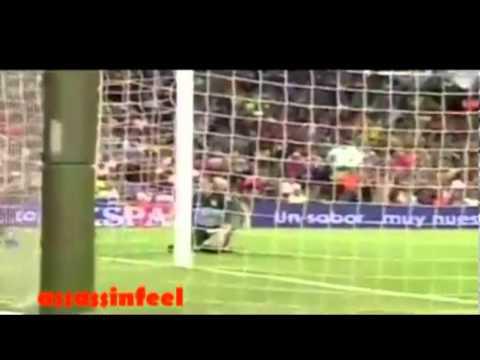 Top 50 goles Messi 2011