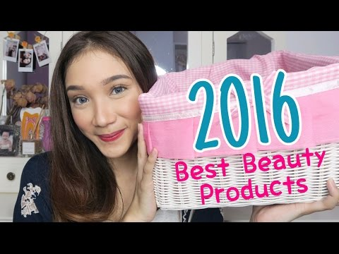 2016 BEST BEAUTY PRODUCTS!!! (in Bahasa) - STEFANYTALITA