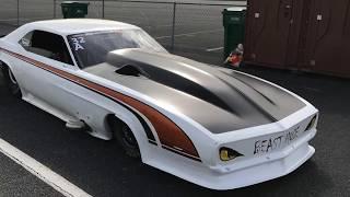 Drag week 2017 ---- Gateway Motorsports Park
