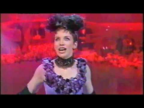 """Annie Lennox - No More """"I Love You's"""" - Sanremo 1995.m4v"""