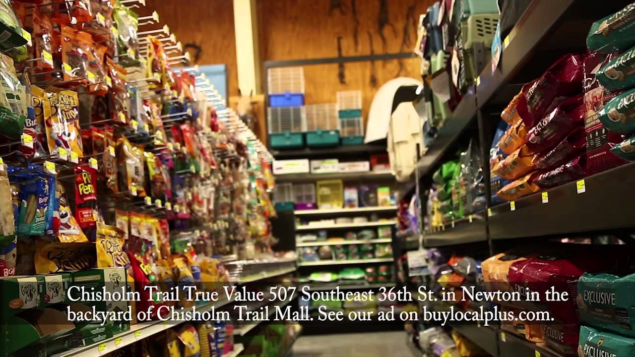 chisholm trail true value buy local plus video 507 s e 36th