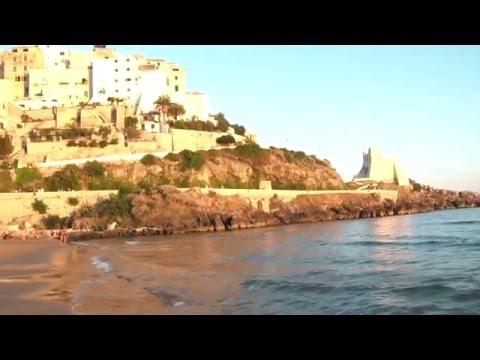 Sperlonga Beach in Italy, Best Beaches Near Rome!