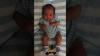 Mi Chulo Bebe 3 Meses