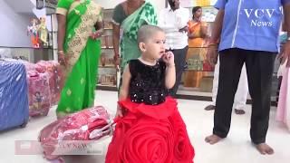 Bhimavaram New Opening In Divya Gifts Gallery Shopping 07-05-2018 vcv news