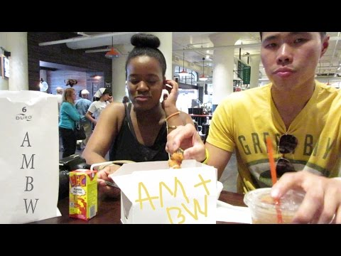 Love is blind ambw dating
