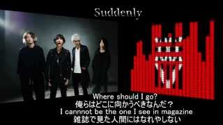 [2.78 MB] ONE OK ROCK--Suddenly【和訳・歌詞付き】