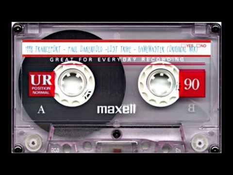 1998 Tranceport   Paul Oakenfold  Lost Tribe   Gamemaster Original Mix) mp3