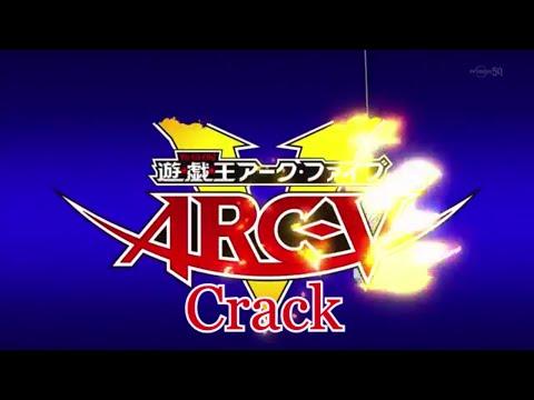 [Yu-Gi-Oh ARC V] CRACK!  