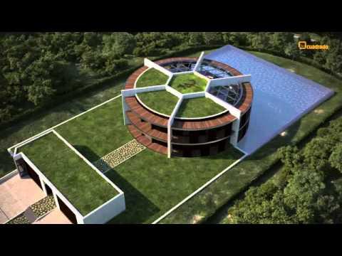 Te messi 39 nin evi b yle olur youtube - La maison barcelona ...