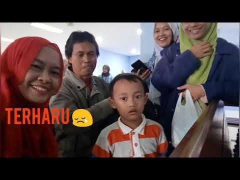 Video Tempat Khitan Soekarno Hatta Bandung