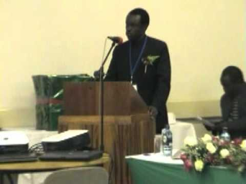 Moi University-IUPUI International Symposium