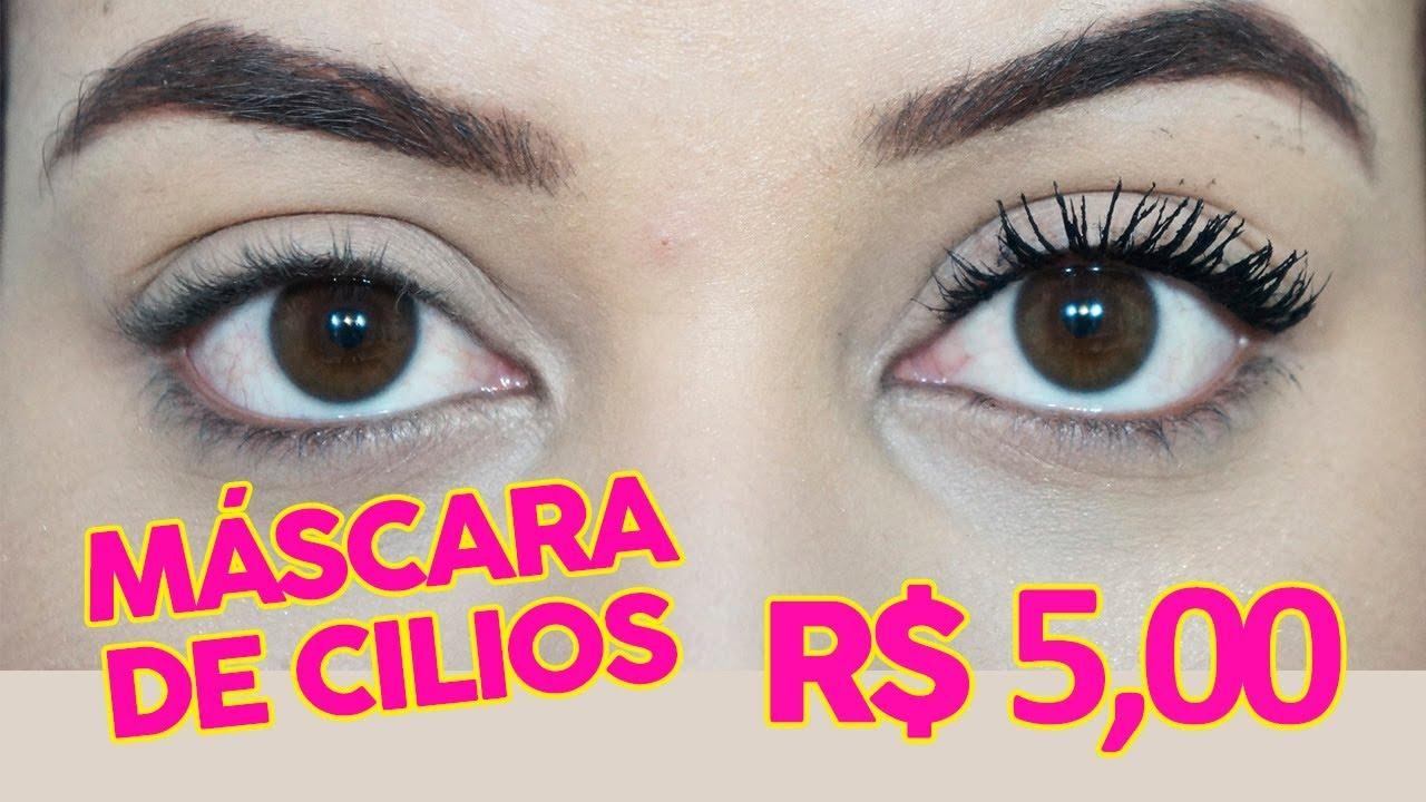 3a767e4ad Mascara de Cílios da Luisance - Mulheres Incríveis - YouTube