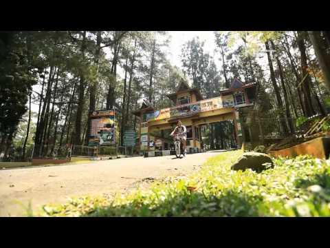 NET5 - Pancuran Pitu, wisata Baturaden