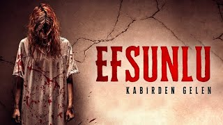 Efsunlu - Kabirden Gelen  Türk Korku Filmi