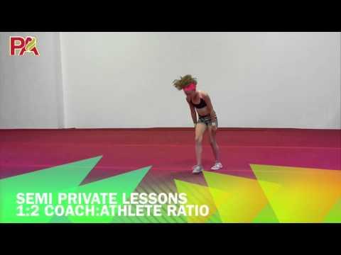 Premier Academy | Gymnastics & Tumbling | Red Deer, Ab