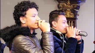 Tito & Bondoa - حفله تيتو وبندق  اجازه نصف السنه