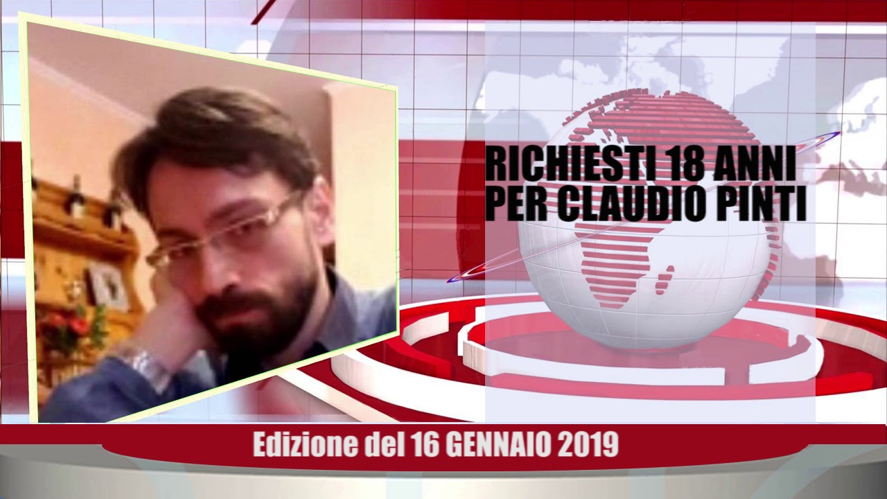 Velluto Notizie Web Tv Senigallia Ed  18 01 2019