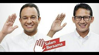 Video Anies Sandi Menang Telak Pemilu Pilkada DKI Jakarta 2017-2022 download MP3, 3GP, MP4, WEBM, AVI, FLV Juli 2018