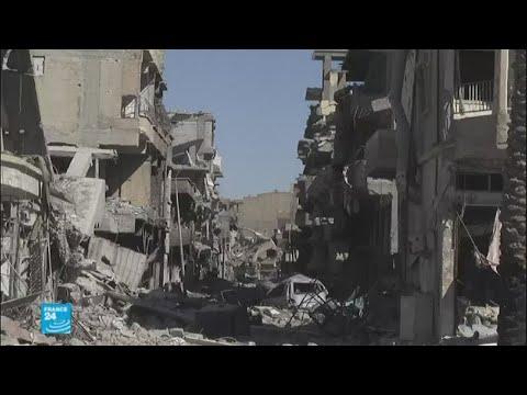 ما هي الجبهة التي ستقاتل فيها قوات سوريا الديمقراطية بعد الرقة؟  - نشر قبل 2 ساعة