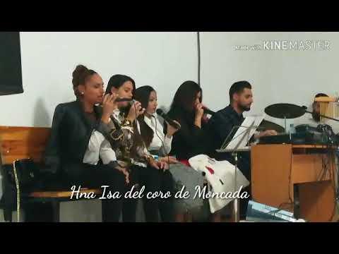 Hna Isa Del Coro De Moncada 3/11/2019