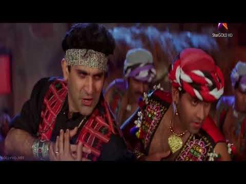 Ishq di gali Vich Koi Koi langda Ajay Devgan ( Kachche Dhaage ) _Hans Raj