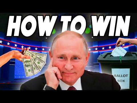 How to WIN an Election | An Ordinary Guide