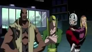 The Avengers Movie ღ♥Avengers Cartoon Full Season 2 ღ✰ PART 2✔